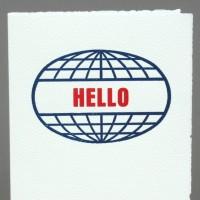 Hello Welt