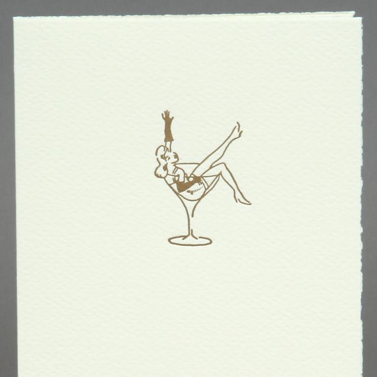 Cocktail Girl